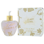Women - LOLITA LEMPICKA L'EAU EN BLANC EAU DE PARFUM SPRAY 1.7 OZ (LIMITED EDITION)