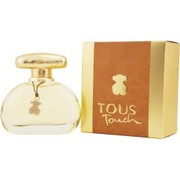 Women - TOUS TOUCH EDT SPRAY 1.7 OZ