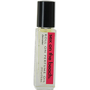Women - DEMETER SEX ON THE BEACH ROLL ON PERFUME OIL .29 OZ