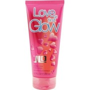 Women - LOVE AT FIRST GLOW BODY LOTION 6.7 OZ