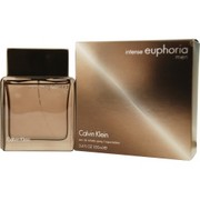 Men - EUPHORIA MEN INTENSE EDT SPRAY 3.4 OZ