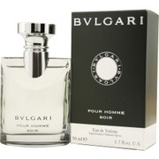 Men - BVLGARI POUR HOMME SOIR EDT SPRAY 1.7 OZ