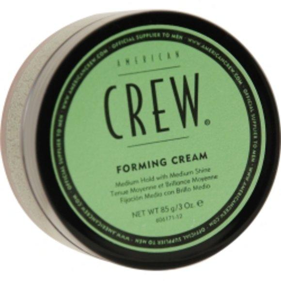 American Crew Men American Crew Forming Cream For Medium Hold And - $20.99