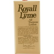 Men - ROYALL LYME AFTERSHAVE LOTION COLOGNE SPRAY 4 OZ