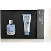 Men - Z ZEGNA EDT SPRAY 1.6 OZ & HAIR AND BODY WASH 3.3 OZ