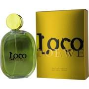 Loewe - LOEWE LOCO EAU DE PARFUM SPRAY 3.4 OZ