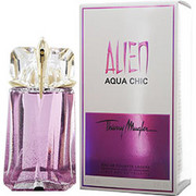 Women - ALIEN AQUA CHIC LIGHT EDT SPRAY 2 OZ