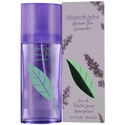 Women - GREEN TEA LAVENDER EDT SPRAY 3.4 OZ