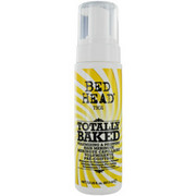 Women - BED HEAD CANDY FIXATIONS TOTALLY BAKED VOLUMIZING & PREPPING HAIR MERINGUE 7 OZ