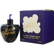 Women - LOLITA LEMPICKA MIDNIGHT MIDNIGHT ILLUSIONS EAU DE PARFUM SPRAY 3.4 OZ (2013 LIMITED EDITION)