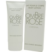 Women - OMBRE ROSE BODY LOTION 6.7 OZ