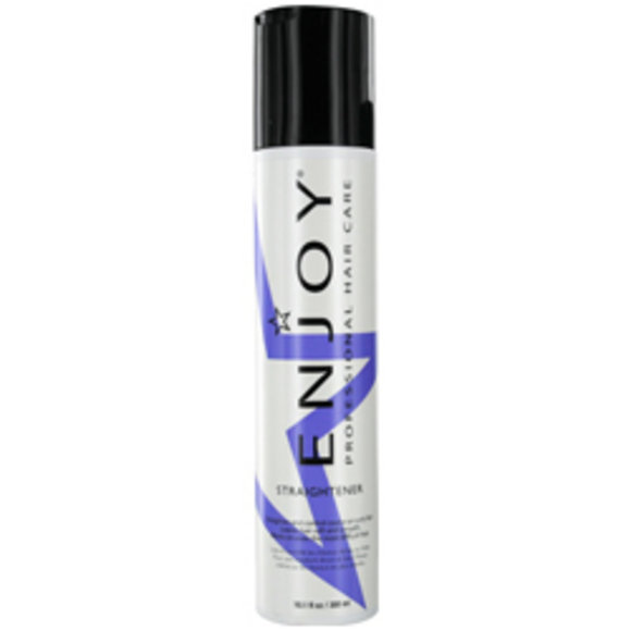 Enjoy Women Enjoy Straightener 10.1 Oz
