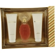 Women - SIRENE EAU DE PARFUM SPRAY 3.4 OZ & BODY LOTION 3.3 OZ & SHOWER GEL 3.3 OZ