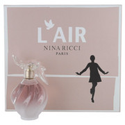 Women - L'AIR DE NINA RICCI EAU DE PARFUM SPRAY 3.4 OZ