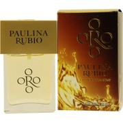 Women - ORO BY PAULINA RUBIO EAU DE PARFUM SPRAY 1 OZ