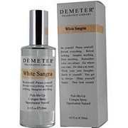 Women - DEMETER WHITE SANGRIA COLOGNE SPRAY 4 OZ