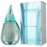 Women - WANTED BY JESSE MCCARTNEY EAU DE PARFUM SPRAY 3.4 OZ