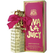 Women - VIVA LA JUICY EAU DE PARFUM SPRAY 1 OZ TRAVELER WITH CHARM