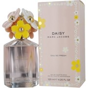 Women - MARC JACOBS DAISY EAU SO FRESH EDT SPRAY 4.2 OZ