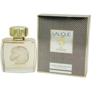 Men - LALIQUE EQUUS AFTERSHAVE 2.5 OZ