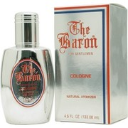 Men - THE BARON COLOGNE SPRAY 4.5 OZ