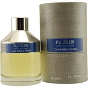 Men - PAL ZILERI CASHMERE E AMBRA EDT SPRAY 3.4 OZ