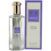 Women - YARDLEY ENGLISH LAVENDER EDT SPRAY 4.2 OZ