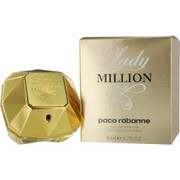 Women - PACO RABANNE LADY MILLION EAU DE PARFUM SPRAY 2.7 OZ