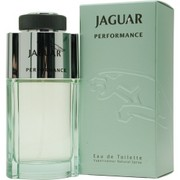Men - JAGUAR PERFORMANCE EDT SPRAY 3.4 OZ