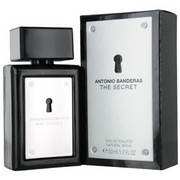 Men - THE SECRET EDT SPRAY 1.7 OZ