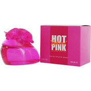 Women - DELICIOUS HOT PINK EDT SPRAY 3.3 OZ
