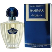 Guerlain - SHALIMAR EAU DE COLOGNE SPRAY 2.5 OZ
