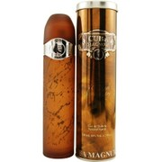 Men - CUBA MAGNUM BLACK EDT SPRAY 4.3 OZ
