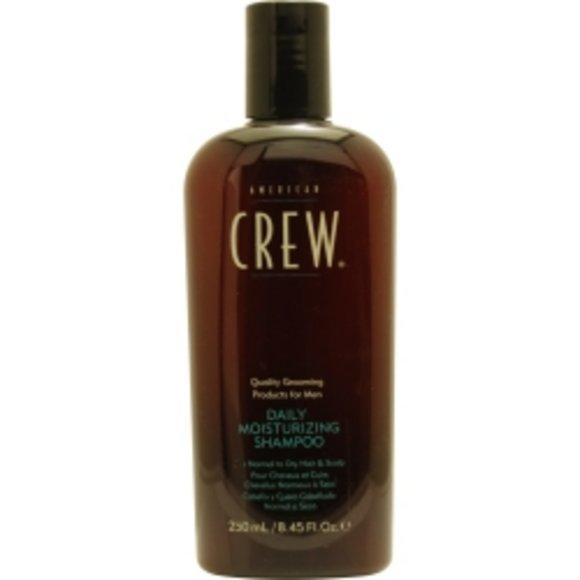 American Crew Men American Crew Daily Moisturizing Shampoo For Normal - $18.00