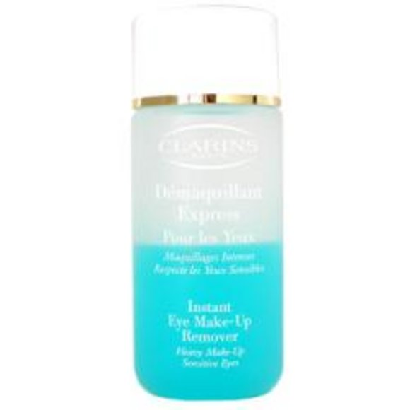 Clarins Women Clarins Instant Eye Make Up Remover--125Ml/4.2Oz - $33.00
