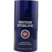 Men - BRITISH STERLING DEODORANT STICK 3 OZ