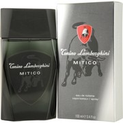 Men - LAMBORGHINI MITICO EDT SPRAY 3.4 OZ