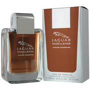 Jaguar - JAGUAR EXCELLENCE INTENSE EAU DE PARFUM SPRAY 3.4 OZ