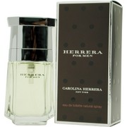 Men - HERRERA EDT SPRAY 1.7 OZ