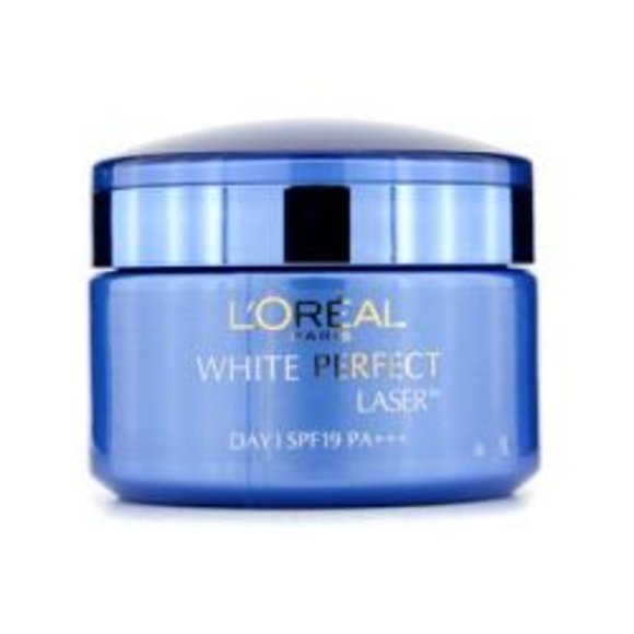 L'oreal Women L'oreal Dermo-Expertise White Perfect Laser All-Round