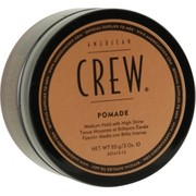 Men - AMERICAN CREW POMADE FOR HOLD AND SHINE 3 OZ ( PACKAGING MAY VARY)