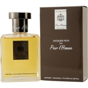 Men - JACQUES FATH POUR L'HOMME EDT SPRAY 2.5 OZ