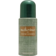 Men - MEDITERRANEO DEODORANT SPRAY 5 OZ