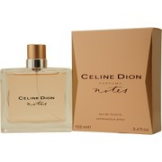 Women - CELINE DION NOTES EDT SPRAY 3.4 OZ