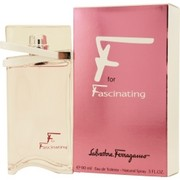 Women - F FOR FASCINATING EDT SPRAY 3 OZ
