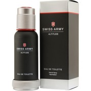Men - SWISS ARMY ALTITUDE EDT SPRAY 3.4 OZ