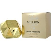 Women - PACO RABANNE LADY MILLION EAU DE PARFUM SPRAY 1.7 OZ