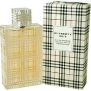 Women - BURBERRY BRIT EDT SPRAY 3.4 OZ