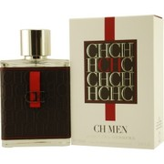 Men - CH CAROLINA HERRERA (NEW) EDT SPRAY 3.4 OZ