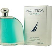 Men - NAUTICA EDT SPRAY 3.4 OZ